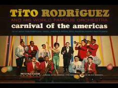 "Tito Rodriguez ""Mama Guela"" Fania records"