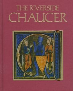 Chaucer, complete, with amazing scholarship