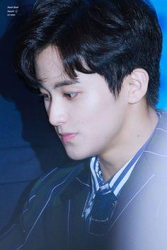 """© Heartbeat Sound | do not edit."" High School Crush, Lee Soo, Mark Nct, Winwin, Taeyong, Boyfriend Material, K Idols, Jaehyun, In A Heartbeat"