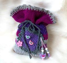 Winter Hats, Beanie, Etsy, Fashion, Cherries, Kawaii, Packaging, Threading, Breien