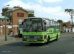 Hemel Hempstead, Bus Coach, Coaches, Buses, Planners, London, Country, Modern, Trainers