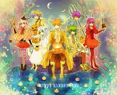 Angel Beats!, Naoi Ayato, Hinata Hideki, Noda (Angel Beats!), Nakamura Yuri