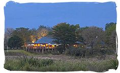 Mala Mala Game Reserve South Africa