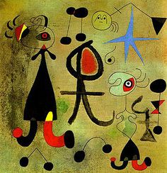 A breath of fresh air: Joan Miró at Yorkshire Sculpture Park – in pictures