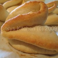 Authentic Jamaican Coco Bread Recipe. Honestly one of the best things I've eaten in my life