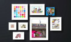 Giveaway: Art For Your Walls!