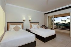 get the best escape experience with us Grand Luley Resort Manado. we offer special rate for Deluxe Pool View. visit our website for more information www.luleyhotels.com