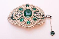 Oriental Beauty — TatianaFitzpatrick.com