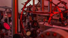 Australian physicists, perhaps searching for a way to shorten the work week, have created an AI that can run and even improve a complex physics experiment..