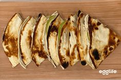 Say hello to delicious fall produce like apples! Our goat cheese apple quesadilla is the perfect recipe to welcome your guests. Gluten Free Wraps, Apples And Cheese, Thanksgiving Appetizers, Granny Smith, Apple Slices, Quesadilla, Yummy Appetizers, Perfect Food, Goat Cheese