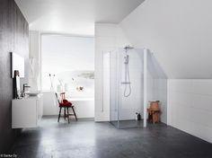 kylpyhuone,kylpyhuoneen kalusteet,kylpyhuoneen remontti,suihku,suihkut