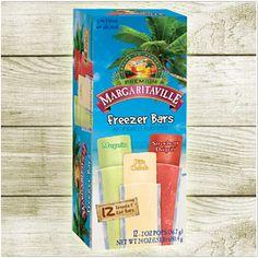 c039f2107 Margaritaville Foods  Nutritional Information