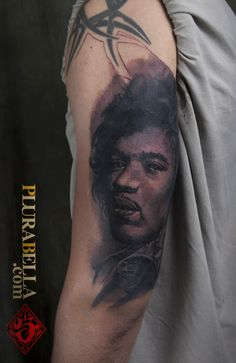 hendrix tattoo ideas on pinterest jimi hendrix tattoos and body art and cobra tattoo. Black Bedroom Furniture Sets. Home Design Ideas