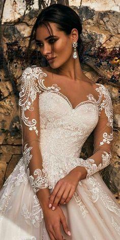 21e975e26e41e3 Spose, Matrimonio Da Sogno, Roba Per Le Nozze, Abito Da Sposa, Fidanzamento