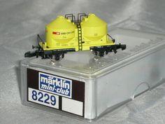 Spur Z 55mm Trenngleis 8588