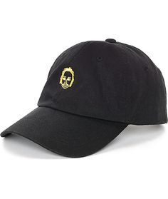 bc1a943de9e18 Sweatshirt By Earl Sweatshirt New Face Black Baseball Hat