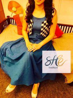 Salwar Designs, Kurti Neck Designs, Kurta Designs Women, Dress Neck Designs, Kurti Designs Party Wear, Blouse Designs, Salwar Pattern, Kurta Patterns, Churidhar Designs
