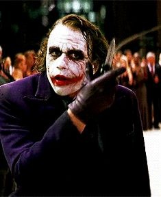 "mizantropkiz: """"still the best joker ever "" """