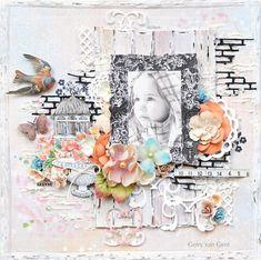 Leanne {Sizzix & Prima Marketing} - Scrapbook.com