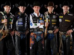 Professional Bull Riders Who Is The Sexiest Cowboy Alive