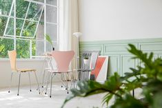 Studio, Dining Chairs, Furniture, Home Decor, Decoration Home, Room Decor, Studios, Dining Chair, Home Furnishings