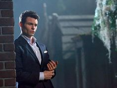 19 TV Characters Who Should be the Next Bachelor: Elijah Mikaelson - The Originals