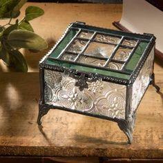 Art Deco Jewellery Box Google Search