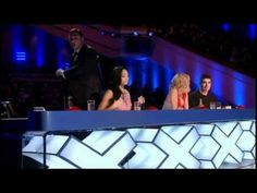 David Walliams telling Simon Cowell off! Britain's Got Talent April 2012 Season 6 Episode 3 This video belongs to ITV Why Do People, Good People, Simon Cowell Family, Britain's Got Talent, Stand Up Comedians, Youtube I, Episode 3, American Idol, The Past