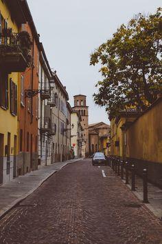 Parma - A Path to Somewhere