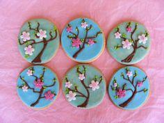 Bubolinkata: Decorated cookies