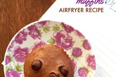 airfryer Archives | Saffron Trail