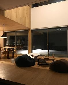 Townhouse, Home Goods, House Design, Living Room, Interior Design, Wood, Modern, Table, Megumi