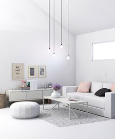 Tips & Tricks for Creating Beautiful Scandinavian Interior Design