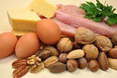 Alimentos com proteína vegetais ou animais - lista completa