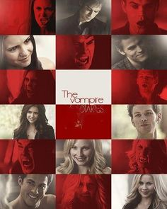 the vampire side and their humanity