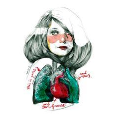Paula Bonet- this is so beautiful.
