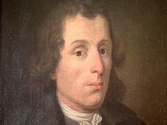 Andrea Luchesi (23/05/1741 - 21/03/1801)