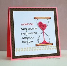 Handmade birthday card ideas for boyfriend trends4ever time watch new year welcome 2018 name picture sent bookmarktalkfo Gallery
