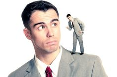 Are You Your Biggest Critic? 5 Steps To STOP Beating Yourself Up!