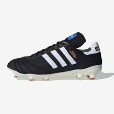 6a0f532b0 To celebrate seven decades of adidas and its passion for football