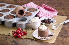 Forma na pečení Cake Cups, kov, 35 x 27 cm, cena 759 Kč, www.staeder.de