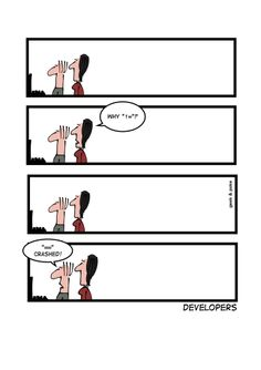 Developers.