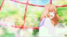 Raizo Senpai ! Ore Monogatari!! / My Love Story!! / Oremonogatari / 俺物語!! / 俺物語  Takeo Gouda / Makoto Sunakawa / Rinko Yamato Anime Gif Raizo35 Raizo_35 Raizo「35」 Raizo Senpai Tumblr