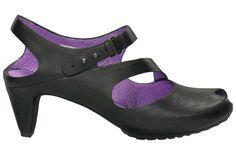 Tsubo: Boleyn - are the heels too high?  I hope not because LOVE.