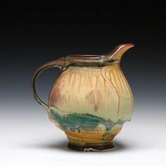 1000 Images About Pottery Ceramic Pitchers On Pinterest