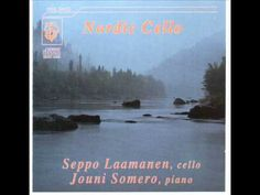 Seppo Laamanen and Jouni Somero plays Berceuse from Armas Järnefelt Cello, Plays, Musicals, Beach, Outdoor, Games, Outdoors, Seaside, Cellos