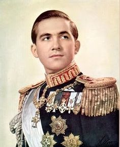 Constantine secretly orchestrated a counter-coup to overthrow the military junta, which was launched on December 13, 1967. The coup failed, and the Greek royal family fled in exile to Rome.