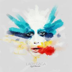 applause Lady gaga {I can't tell if she's genius or crazy, but am lovin this song}