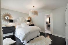 Moving Again At John Mackey S Blog Light Fixtures Bedroom Ceiling Master Chandelier Flush