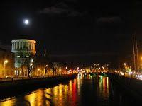Dublin 2:  Matkakertomus Dublinista 14.11.-17.11.2008 #Dublin #irlanti #matkakertomus #ToniJackman http://www.maailmapalaa.com/2008/11/dublin-2.html